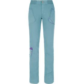 E9 Elly Pants Women dust